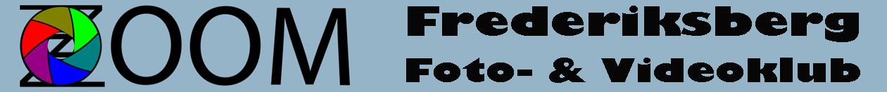 ZOOM – Frederiksberg Foto- & Videoklub